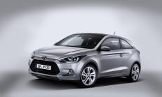 2015 Yeni Kasa Hyundai İ20 Coupe 'de Yerini Aldı