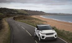 2015 Yeni Range Rover Evoque Makyajlı Olarak Geliyor