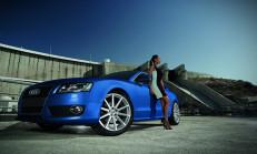 Audi, BMW ve Mercedes-Benz İçin Yeni AEZ Jantları Hazır