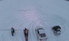 Karda Hangi Araç Daha İyi