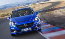 2015 Yeni Kasa Opel Corsa OPC Teknik Özellikleri ve Türkiye Fiyatı Açıklandı