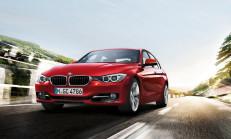 Bir Milyonuncu F30 Kasa BMW 3 Serisi Sedan Üretildi