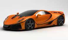 925 Beygirlik 2015 Yeni Kasa GTA Spano Tanıtıldı
