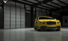 2015 Vorsteiner Bentley Continental GT BR10RS