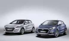 2015 Yeni Hyundai i30, Turbo Motorla Geliyor
