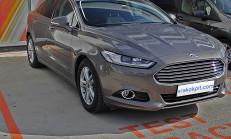 2015 Yeni Kasa Ford Mondeo Sedan 1.5 EcoBoost Titanium İncelemesi