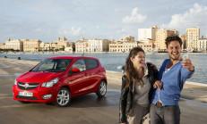 2015 Yeni Opel Karl Teknik Özellikleri ve Fiyatı Açıklandı