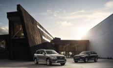 2015 Yeni Kasa Volvo XC90 Türkiye Fiyatı Açıklandı