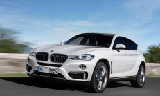 BMW 1 Serisi Sport Cross ile Crossover SUV Sınıfı İyice Renklenecek