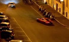 Jaguar C-X75 ve Aston Martin DB10 Spectre Filmi Çekimi Sırasında Yakalandılar