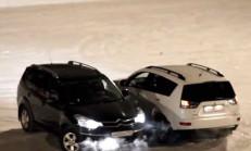 Otomobillerde Buz Balesi Yapabilir !