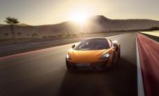 2015 Yeni McLaren 570S Teknik Özellikleri Açıklandı
