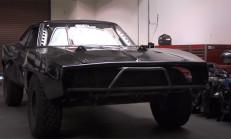 Hızlı ve Öfkeli 7 'nin Off Road Dodge Charger 'ını Tanıyalım