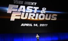 Hızlı ve Öfkeli 8 (Furious 8) Gösterim Tarihi Açıklandı