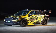 Tanner Foust, 900 Beygirlik Volkswagen Passatla Geliyor