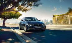 2015 Makyajlı Yeni BMW 3 Serisi Tanıtıldı