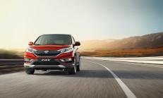 2015 Makyajlı Yeni Honda CR-V Teknik Özellikleri ve Türkiye Fiyatı