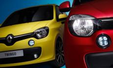 2015 Yeni Kasa Renault Twingo Teknik Özellikleri Açıklandı