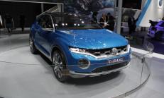 2015 İstanbul Auto Show Volkswagen Standı