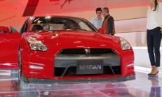 2015 İstanbul Auto Show Nissan Standı