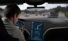 Bosch Otomatik Pilot Uygulaması İçin Tesla'yı Seçti