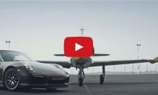 Hangisinin G-Kuvveti Daha Fazla: Porsche 911 GT3 – Jet Uçağı