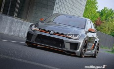 Oettinger Volkswagen Golf R500