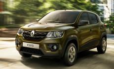 Renault Kwid Geliyor