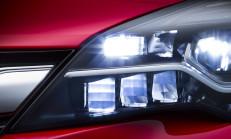 Yeni Kasa Opel Astra Intellilux Farla Gelecek