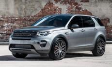 2015 Kahn Design Land Rover Discovery Sport