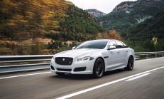 2015 Yeni Jaguar XJ Teknik Özellikleri