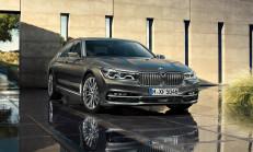 2015 Yeni Kasa BMW 7 Serisi Teknik Özellikleri ve Türkiye Fiyatı Açıklandı