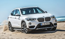 2016 Yeni Kasa BMW X1 Teknik Özellikleri ve Türkiye Fiyatı Açıklandı