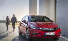 Karşınızda 2015 Yeni Kasa Opel Astra K ve Özellikleri