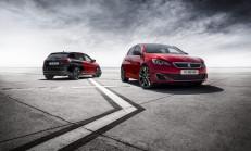 2015 Yeni Kasa Peugeot 308 GTi Teknik Özellikleri Açıklandı