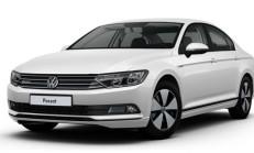 2015 Yeni Kasa Volkswagen Passat BlueMotion Teknik Özellikleri