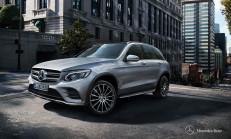 2015 Yeni Mercedes GLC Serisi Teknik Özellikleri ve Türkiye Fiyatı Açıklandı