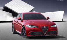 2016 Yeni Alfa Romeo Giulia Teknik Özellikleri Açıklandı
