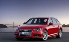 2016 Yeni Kasa Audi A4 Teknik Özellikleri ve Türkiye Fiyatı Açıklandı