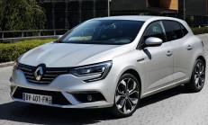 2016 Yeni Kasa Renault Megane 4 Tanıtıldı (72 Foto)