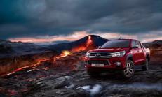 2016 Yeni Kasa Toyota Hilux Teknik Özellikleri ve Türkiye Fiyatı Açıklandı