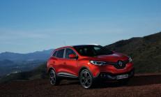 2016 Yeni Renault Kadjar Teknik Özellikleri ve Türkiye Fiyatı Eklendi