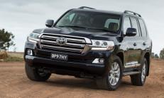 2016 Yeni Toyota Land Cruiser Teknik Özellikleri Açıklandı