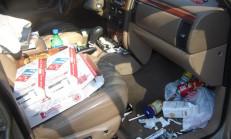 11 Karede Çöp Arabasını Kıskandıracak Otomobiller