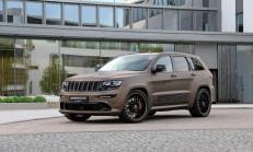 700 Beygirlik GeigerCars 2015 Jeep Grand Cherokee SRT