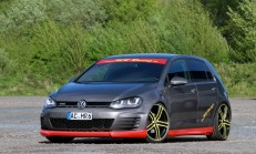 MR Racing Volkswagen Golf GTD