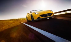 Novitec Rosso Ferrari California T Yayınlandı