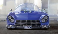 Sıradanlığın Ötesindeki Araç: 1955 Ford Beatnik Bubbletop