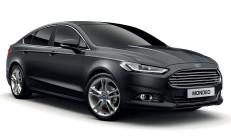 2015 Yeni Kasa Ford Mondeo 2.0 lt TDCI Türkiye'de