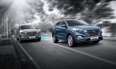 2016 Yeni Kasa Hyundai Tucson Türkiye Fiyatı Açıklandı